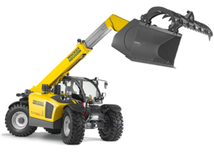 Telehandler TH730