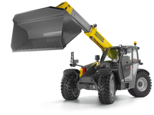 Telehandler TH735