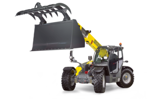 Telehandler TH755