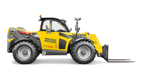 Telehandler TH955