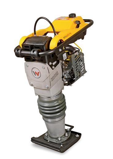 4-stroke rammer BS60-4As - buy online   Wacker Neuson Shop